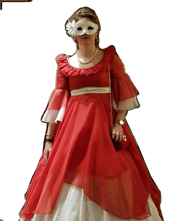 Dama Antigua